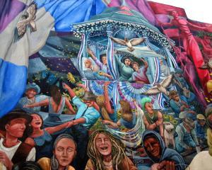 Mural Six